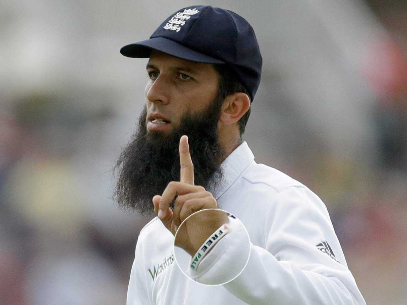 Moeen Ali Not Wrong in Wearing Save Gaza Wristband, Says England Cricket Board