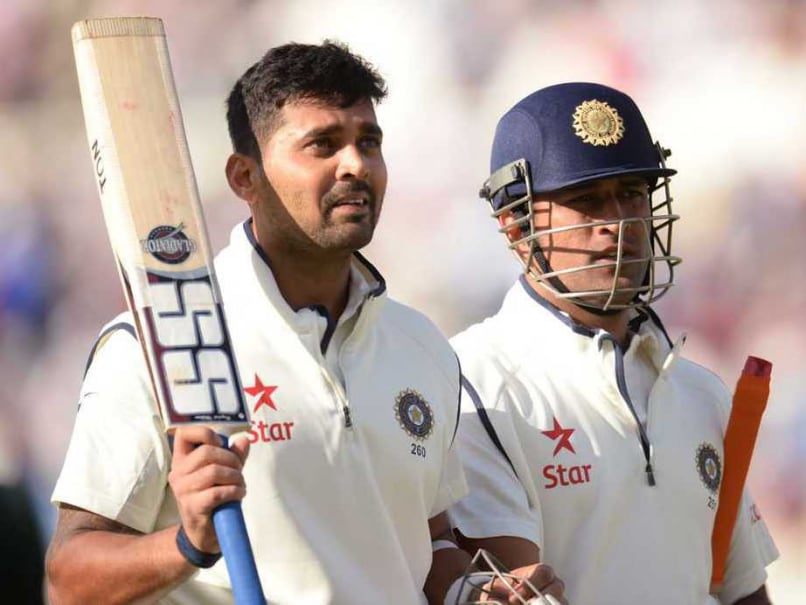 India vs England: Murali Vijay's Maiden Overseas Ton and MS Dhoni's 'Record' Fifty