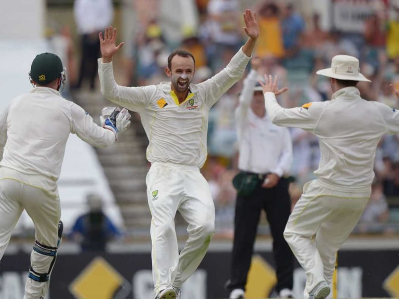 Nathan Lyon Gets ODI Call Up for Tri-Series vs Zimbabwe, South Africa