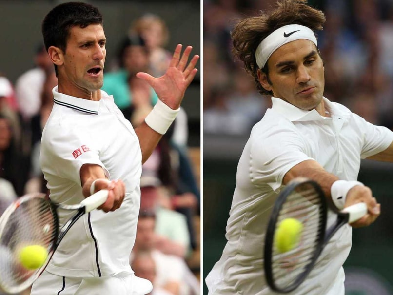 Preview, Wimbledon 2014: Roger Federer Faces Novak Djokovic in Title Clash