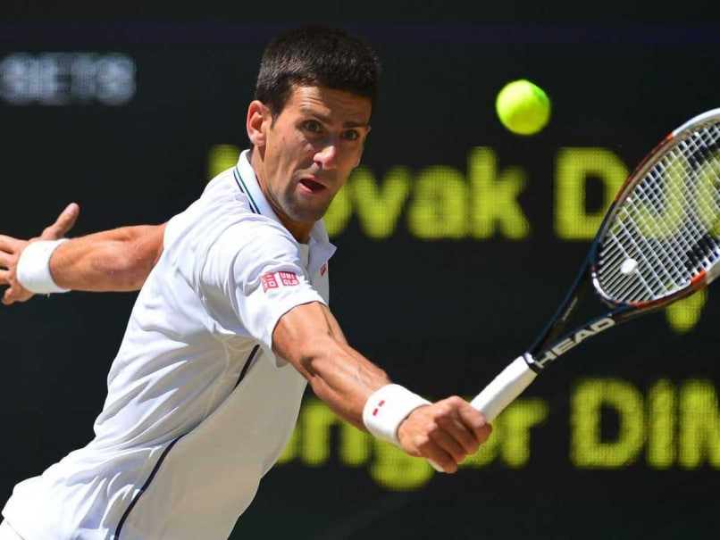 Novak Djokovic, Serena Williams Look to Bounce Back in Cincinnati Masters