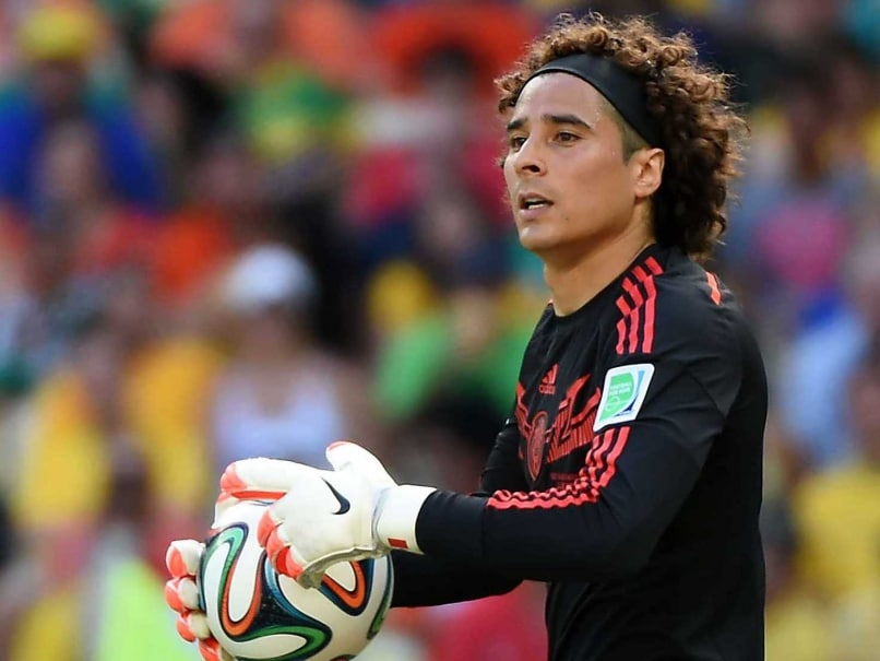 Mexican goalkeeper Guillermo Ochoa became a household name with a few scintillating close-range saves against some of the best strikers in the FIFA World Cup