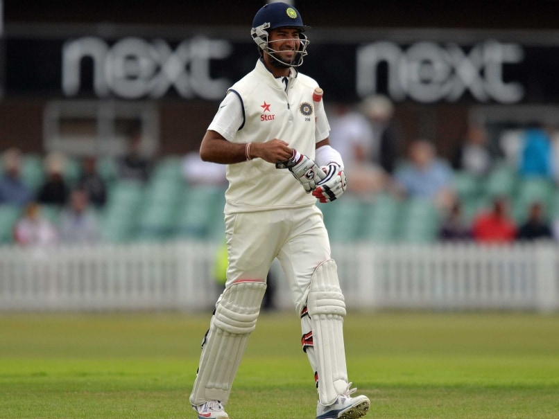 Cheteshwar Pujara, Stuart Binny Hit Fifties as Indian Batsmen Enjoy Outing vs Derbyshire