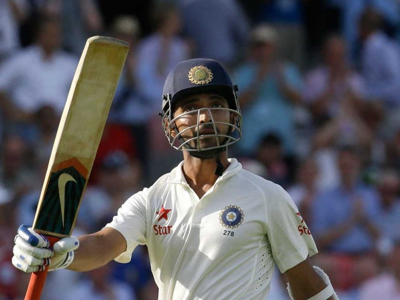 India vs England Stats: Ajinkya Rahane Joins Sourav Ganguly Club, James Anderson Surpasses Ian Botham
