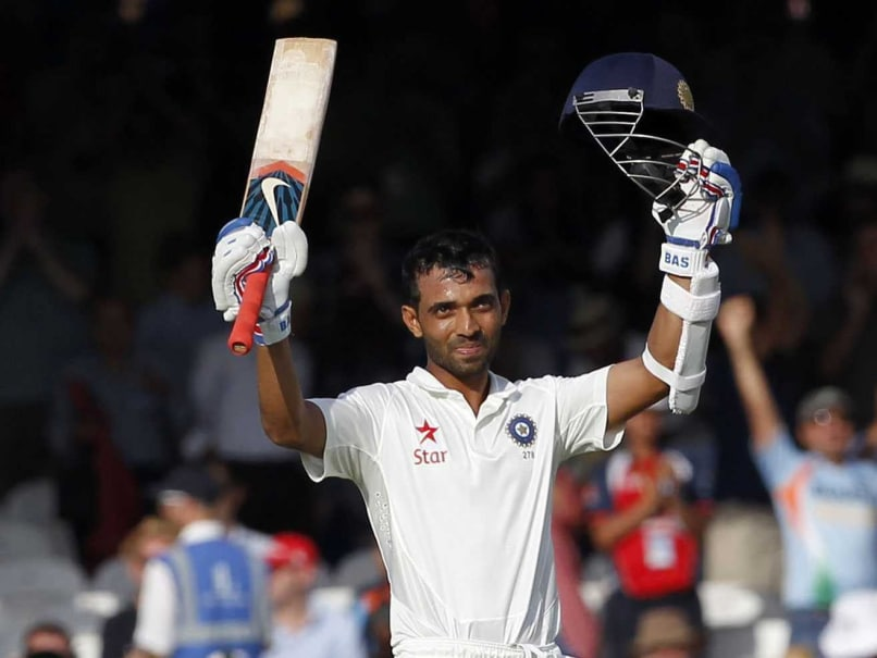 England vs India 2nd Test, Highlights  - Rahane's 103 Guides India to 290/9 on Day 1