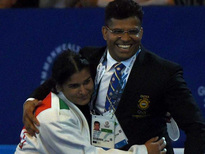 Commonwealth Games 2014: Rajwinder Kaur Clinches Judo Bronze for India