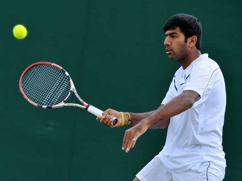 Davis Cup: Rohan Bopanna Pulls Out Of Spain Tie With Knee Injury