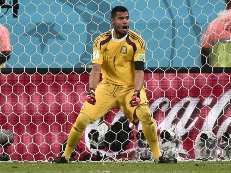 Argentina Romero