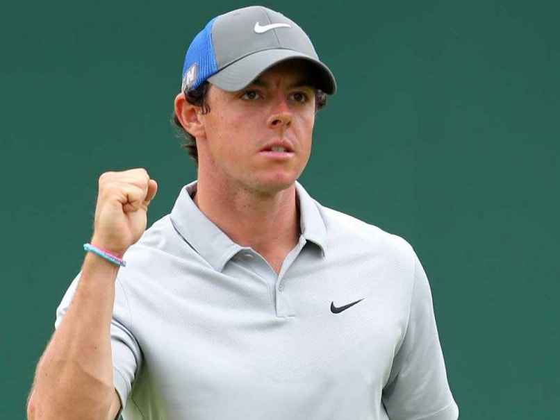 British Open: Rory McIlroy Continues to Dominate, Rickie Fowler Leads Challengers
