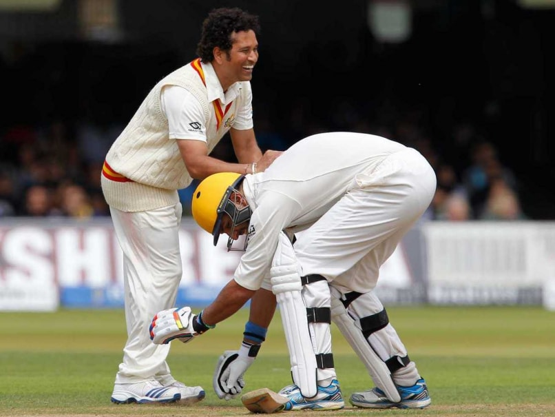 Sachin Tendulkar Says He is Not a Cricket God, Just Blessed With Love From Fans
