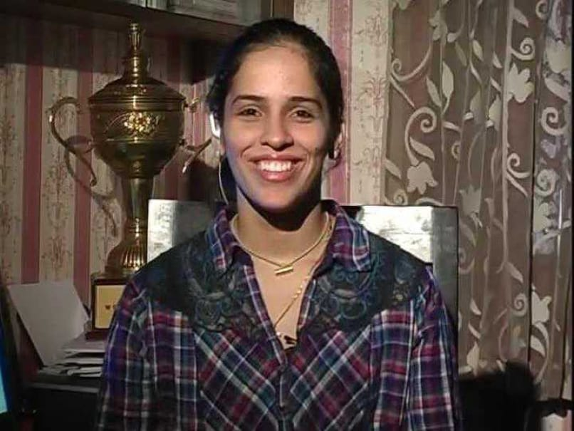 Saina Nehwal Climbs to Seventh in World Rankings