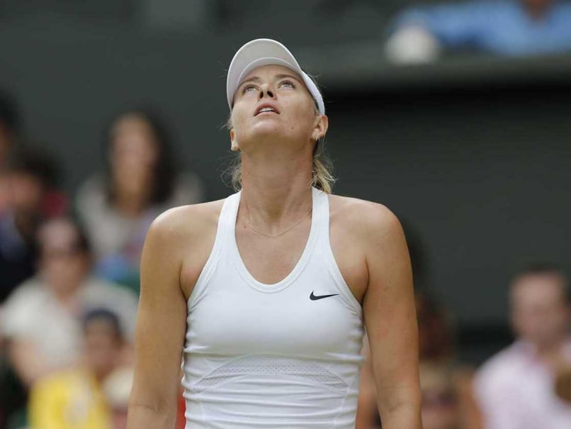 Maria Sharapova Clueless About Sachin Tendulkar, Loves David Beckham