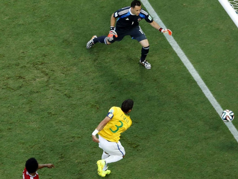 FIFA World Cup: Brazil Defeat Colombia 2-1, Reach Semifinal