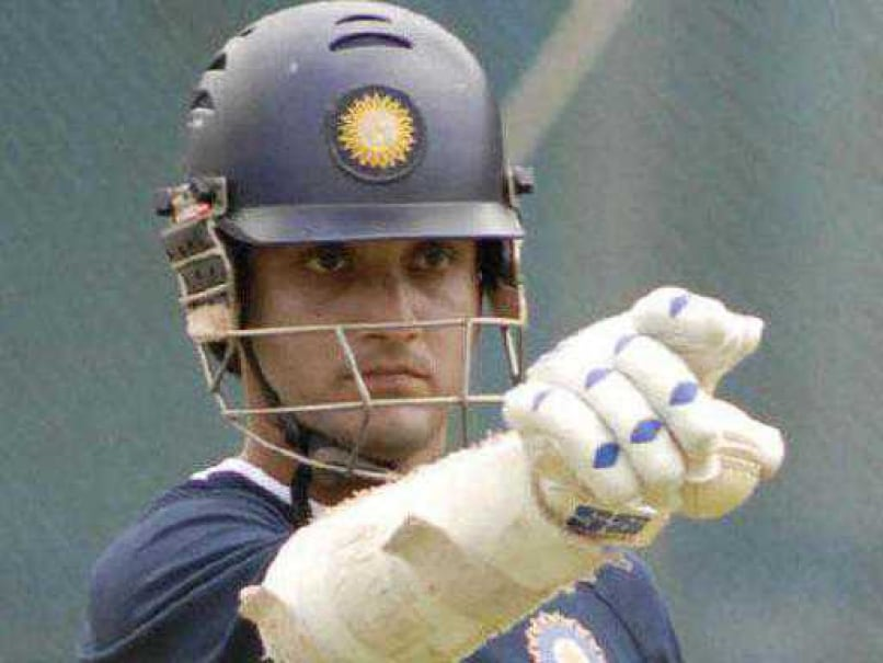 Club Files Sourav Ganguly's Nomination as CAB Joint Secretary