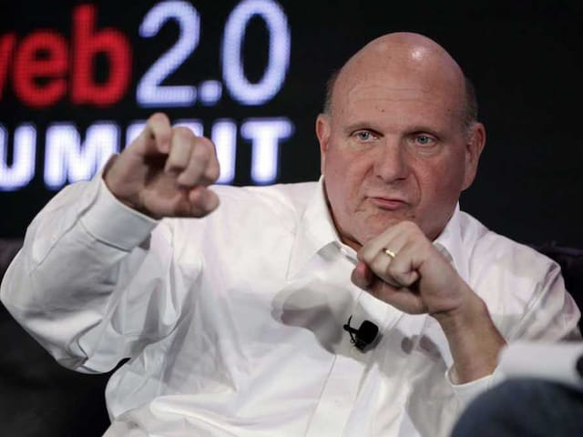 US Judge Approves LA Clippers Sale to Ex Microsoft CEO Steve Ballmer