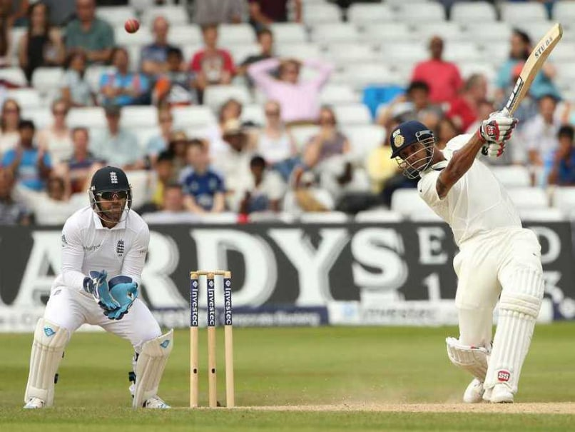 India vs England: Bhuvneshwar Kumar, Debutant Stuart Binny Star as First Test Ends in Draw