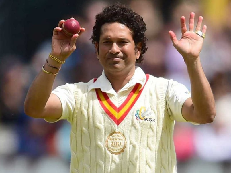 Sachin Tendulkar Donates Relief Materials for Flood-Affected People in Jammu and Kashmir