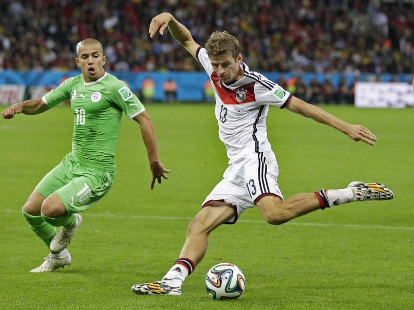 FIFA World Cup: Striker Shoot-Out as Quarterfinals Begin