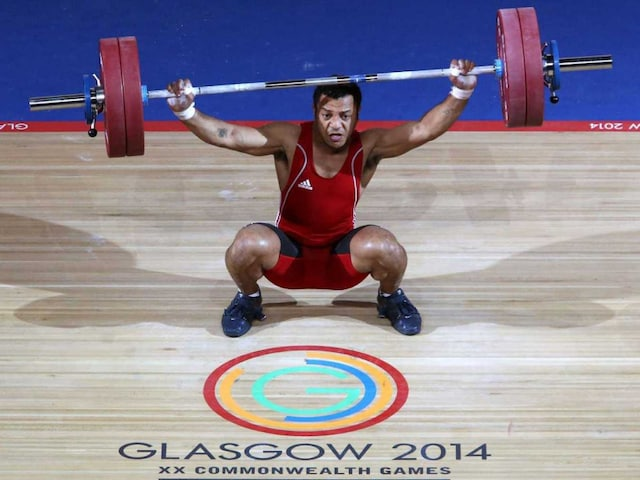 Commonwealth Games Lifter Faces Sex Assault Charge