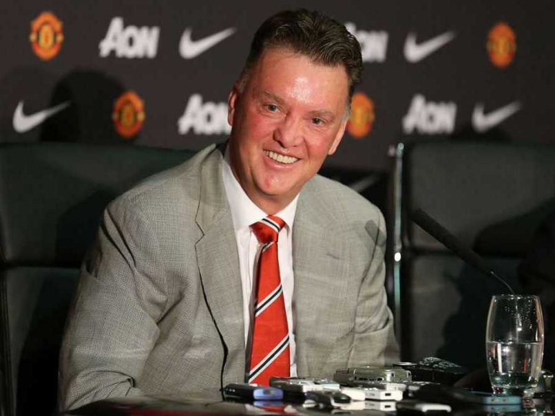 Louis Van Gaal Braced for Manchester United Balancing Act