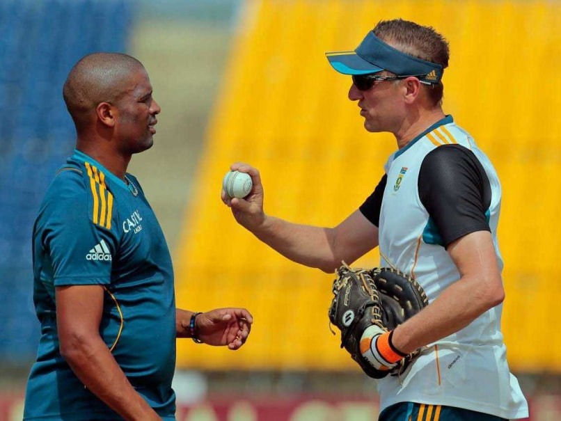Vernon Philander Back in South Africa Squad for ODI Tours of New Zealand, Australia