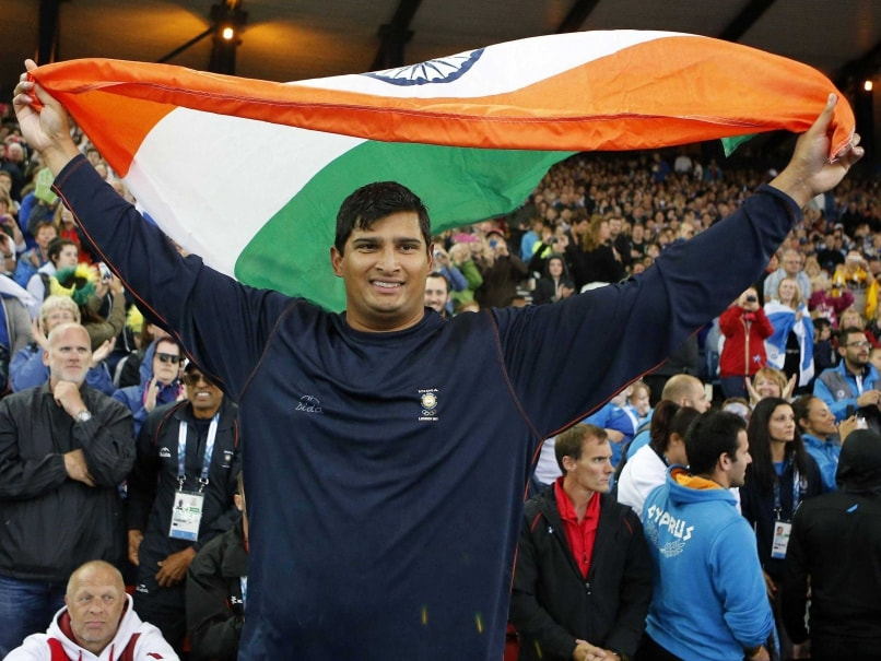 Vikas Gowda, Tintu Luka in India's Athletics Team for Asian Games