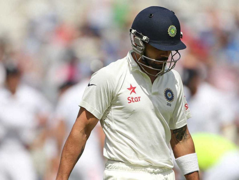 England vs India: Virat Kohli's Slump in Form Does Not Worry Sunil Gavaskar