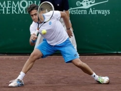 Injured Nicolas Almagro Withdraws From Wimbledon