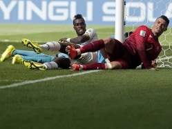 World Cup 2014 First Round Leaves Europe All at Sea
