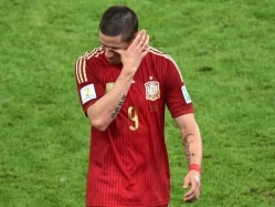 FIFA World Cup: North Korea Lambasts Spain's 'Worn-Out' Tiki-Taka