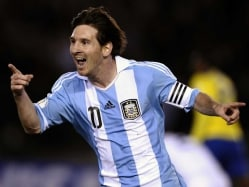 FIFA World Cup 2014: Messi, Ronaldo Duel for Cup Stardom