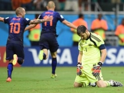 Revenge on Spanish Minds Before Netherlands Friendly