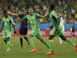 FIFA World Cup: Bosnia-Herzegovina Out as Nigeria End Win Drought