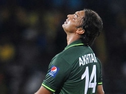 World Cup: Shoaib Akhtar Slams Nasir Jamshed's Inclusion in Pakistan Squad