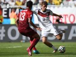FIFA World Cup: Gerd Mueller Backs Thomas Mueller to Break His Record