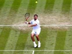 Wimbledon 2014: Stanislas Wawrinka Marches Into Fourth Round