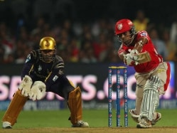 IPL: Virender Sehwag's Inputs Has Helped My Batting, Says Wriddhiman Saha
