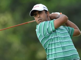 Newly-wed Anirban Lahiri Seeks Queen's Cup Win for US Open Berth