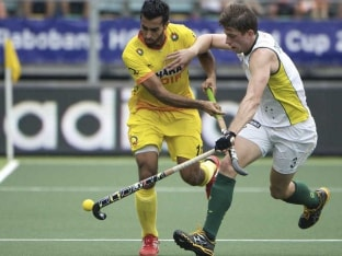 Hockey World Cup Highlights: Australia Thrash Miserable India 4-0