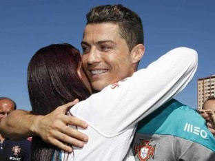 FIFA World Cup: Cristiano Ronaldo Grateful for Warm Brazilian Reception