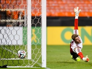 FIFA World Cup: David de Gea Backs Spain to Triumph