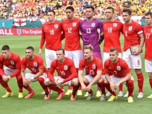 FIFA World Cup: England Seek Help for Mind Games