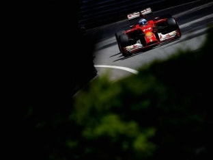 Canadian GP: Fernando Alonso Tops Lewis Hamilton in Opening Practice