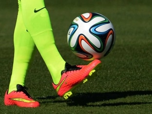 FIFA World Cup: 'Goal-Line Technology Welcome Step'