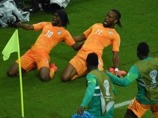 Ivory Coast President Promises to Double FIFA World Cup Bonuses