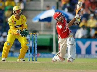Indian Premier League 7: Why Glenn Maxwell Unhappy With Kings XI Punjab Management