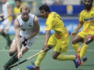 Hockey World Cup: India Suffered 'Self Doubt' Against Ruthless Australia, Admits Terry Walsh