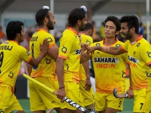 Hockey World Cup: Akashdeep Singh's Double Strike vs Malaysia Scripts India's Maiden Win