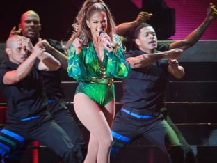FIFA World Cup: Jennifer Lopez Won't Perform in Brazil Opening Ceremony