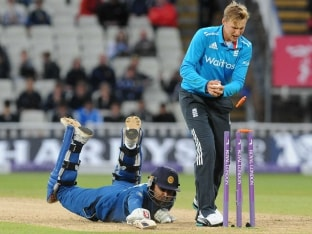 New-look England seek home comfort against Sri Lanka